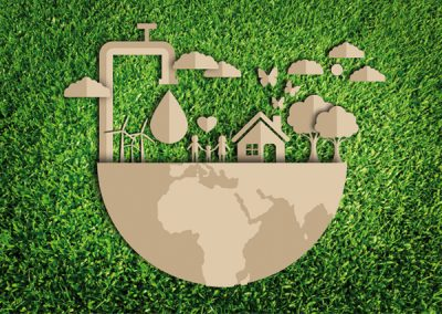 Campaña del Medio Ambiente Ipaper