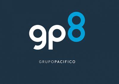 Imagen Corporativa Grupo Pacifico