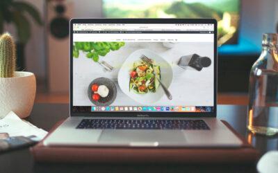 ¿Por qué mi restaurante necesita una página web ahora más que nunca?