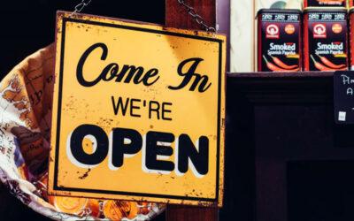 6 razones por las que tu pequeño comercio necesita una web