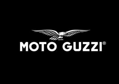 Publicidad Moto Guzzi